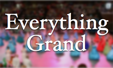 Everything Grand