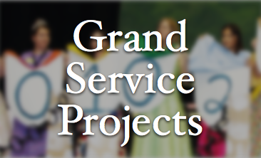 Grand Service Projects
